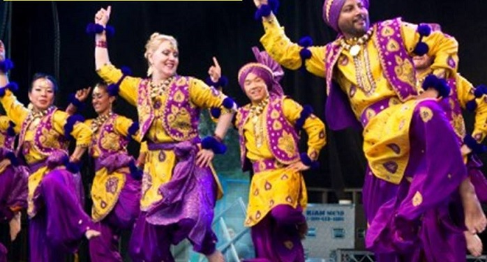 Diwali Celebrations in Melbourne 2018