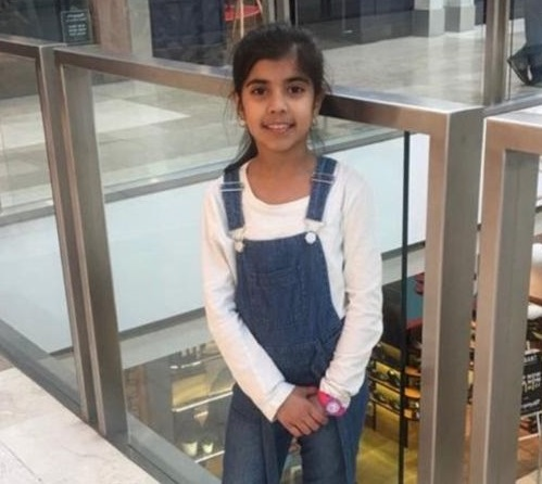 Eight-year-old girl dies at Doncaster in a tragic accident