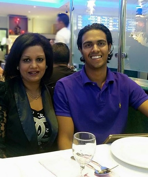 Indian woman shot with nail gun by stepson in critical condition in Sydney